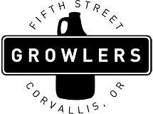 5th Street Growlers Corvallis, Oregon